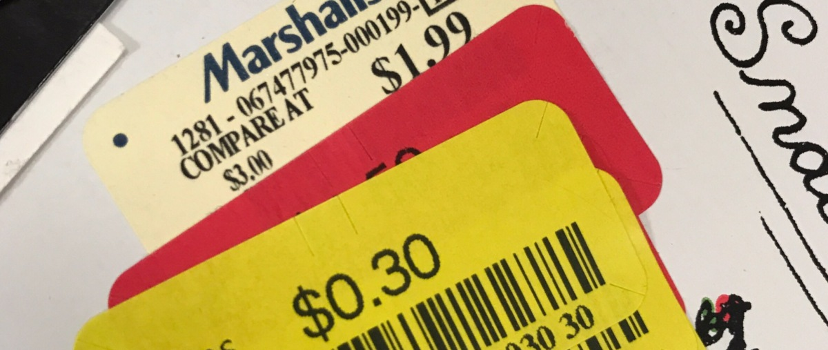 Shopping T.J. Maxx, Marshalls, and Homegoods for the BESTDEALS!